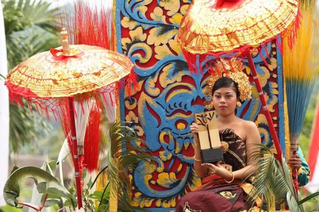 indonesie bali kultura zvyky 129 Kultura a zvyky Indonésie