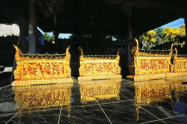 indonesie bali kultura zvyky 13 Kultura a zvyky Indonésie
