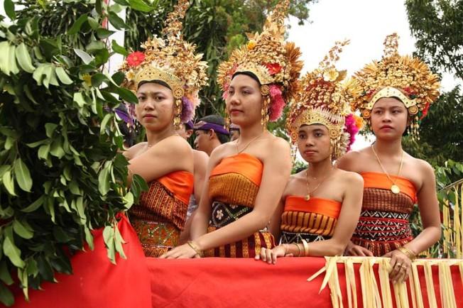 indonesie bali kultura zvyky 130 Kultura a zvyky Indonésie