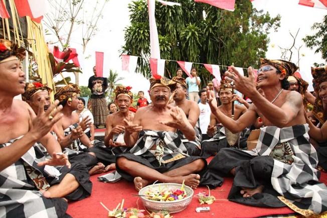 indonesie bali kultura zvyky 131 Kultura a zvyky Indonésie