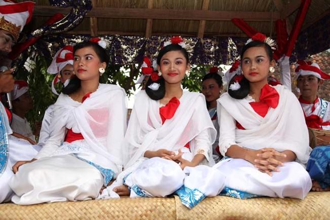 indonesie bali kultura zvyky 132 Kultura a zvyky Indonésie