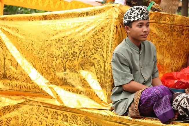 indonesie bali kultura zvyky 133 Kultura a zvyky Indonésie