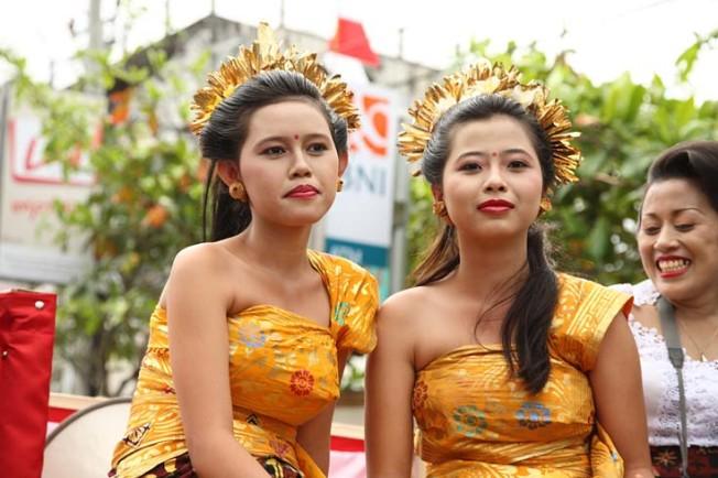indonesie bali kultura zvyky 134 Kultura a zvyky Indonésie