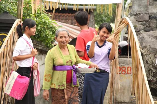 indonesie bali kultura zvyky 135 Kultura a zvyky Indonésie