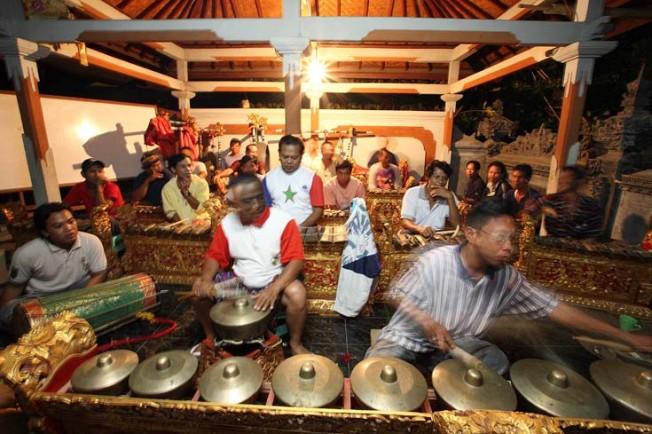indonesie bali kultura zvyky 14 Kultura a zvyky Indonésie
