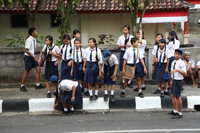 indonesie bali kultura zvyky 140 Kultura a zvyky Indonésie