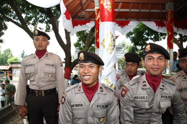 indonesie bali kultura zvyky 142 Kultura a zvyky Indonésie