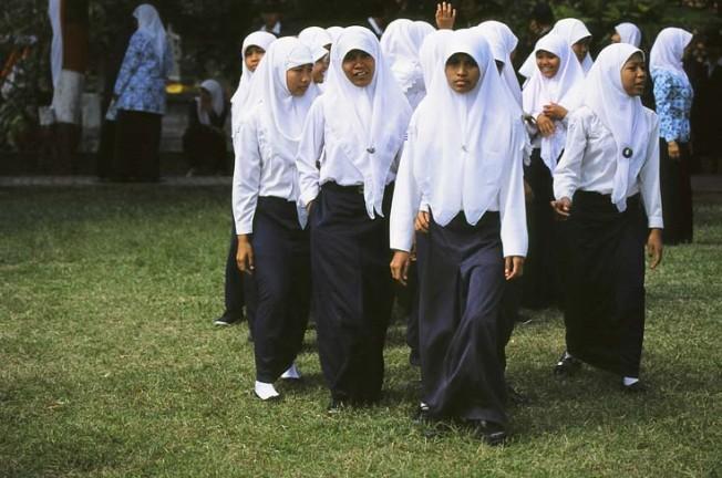 indonesie bali kultura zvyky 144 Kultura a zvyky Indonésie