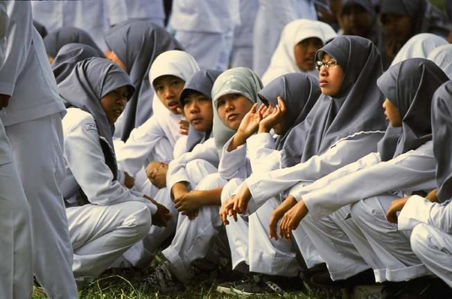 indonesie bali kultura zvyky 146 Kultura a zvyky Indonésie