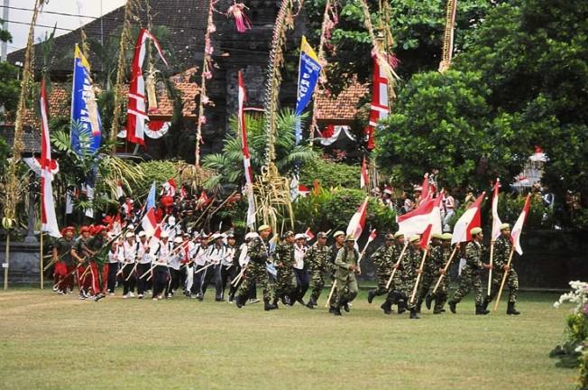 indonesie bali kultura zvyky 151 Kultura a zvyky Indonésie