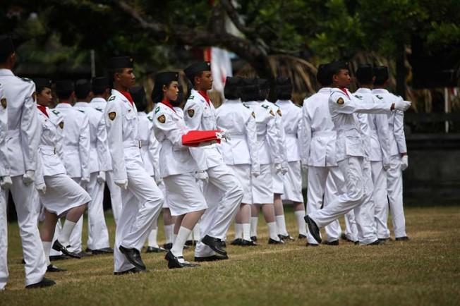 indonesie bali kultura zvyky 153 Kultura a zvyky Indonésie