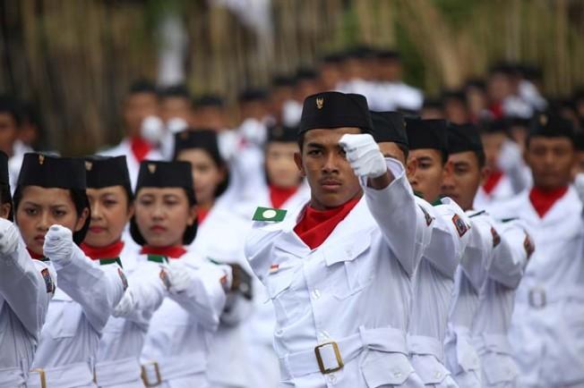 indonesie bali kultura zvyky 154 Kultura a zvyky Indonésie
