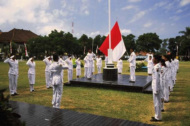 indonesie bali kultura zvyky 156 Kultura a zvyky Indonésie
