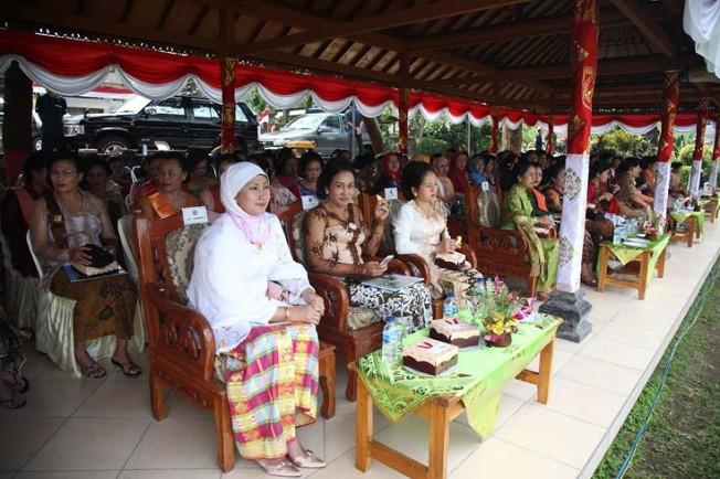 indonesie bali kultura zvyky 159 Kultura a zvyky Indonésie