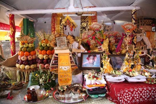 indonesie bali kultura zvyky 161 Kultura a zvyky Indonésie