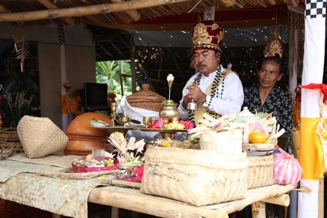 indonesie bali kultura zvyky 163 Kultura a zvyky Indonésie
