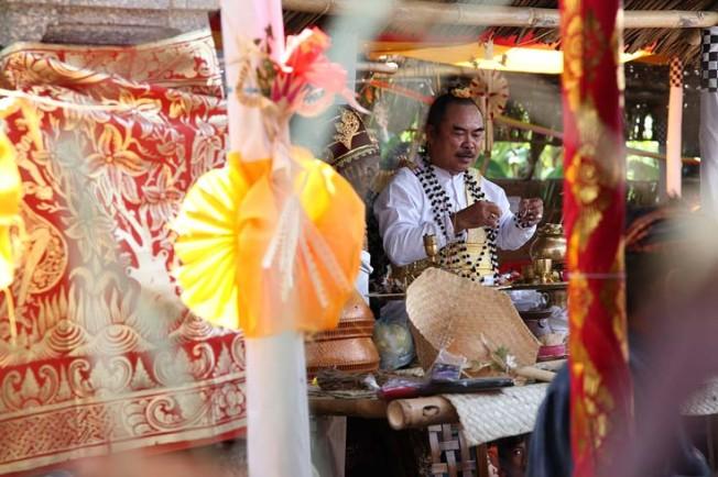 indonesie bali kultura zvyky 165 Kultura a zvyky Indonésie