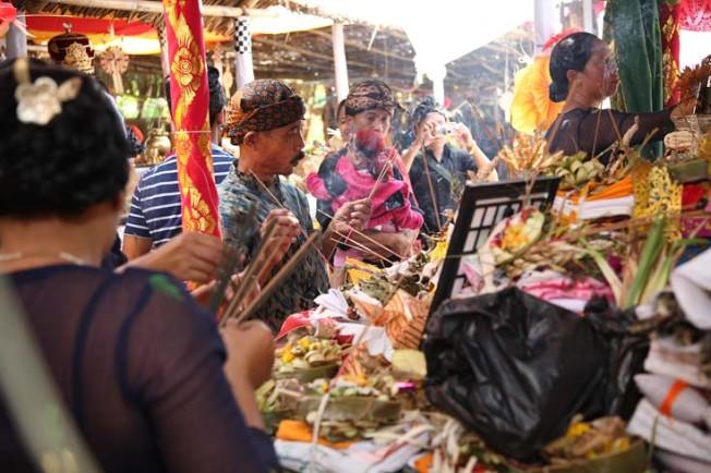 indonesie bali kultura zvyky 166 Kultura a zvyky Indonésie