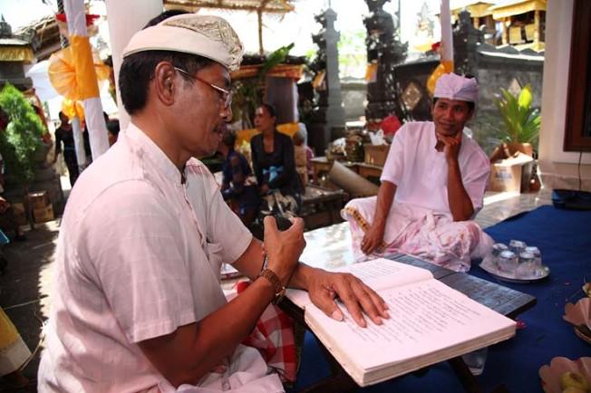 indonesie bali kultura zvyky 171 Kultura a zvyky Indonésie