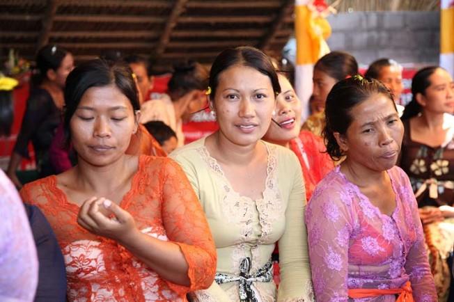 indonesie bali kultura zvyky 174 Kultura a zvyky Indonésie