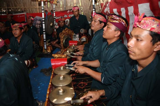 indonesie bali kultura zvyky 176 Kultura a zvyky Indonésie