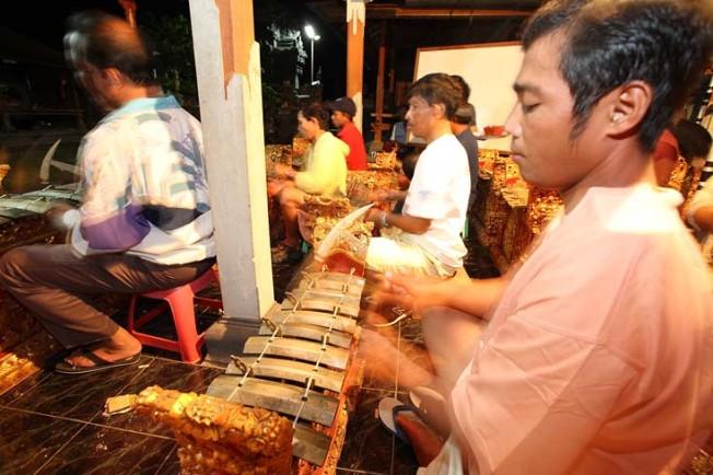 indonesie bali kultura zvyky 18 Kultura a zvyky Indonésie
