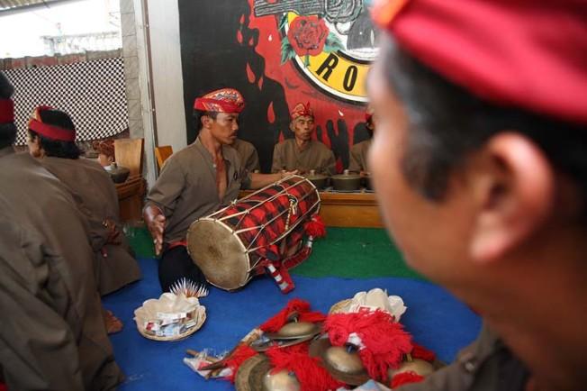 indonesie bali kultura zvyky 180 Kultura a zvyky Indonésie