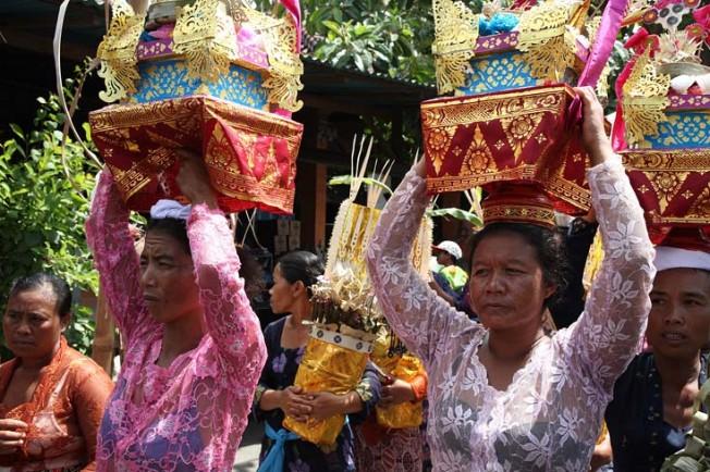 indonesie bali kultura zvyky 183 Kultura a zvyky Indonésie