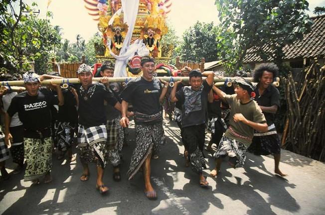 indonesie bali kultura zvyky 185 Kultura a zvyky Indonésie