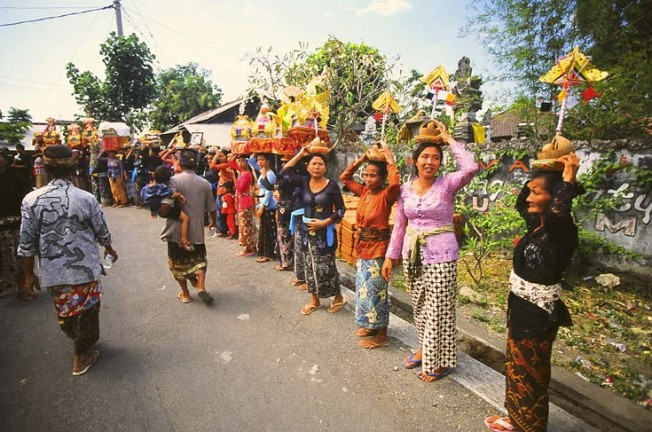 indonesie bali kultura zvyky 186 Kultura a zvyky Indonésie