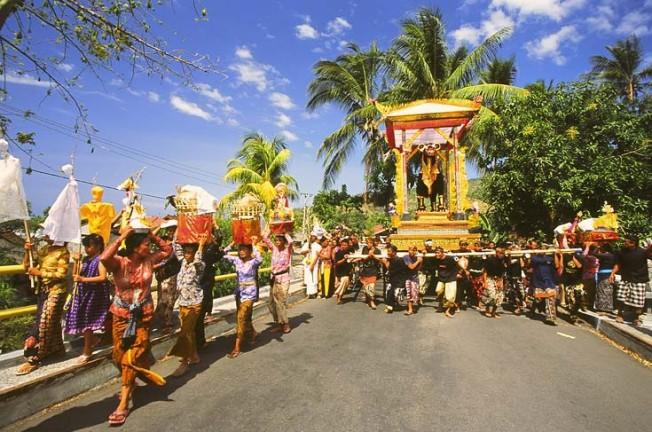 indonesie bali kultura zvyky 187 Kultura a zvyky Indonésie