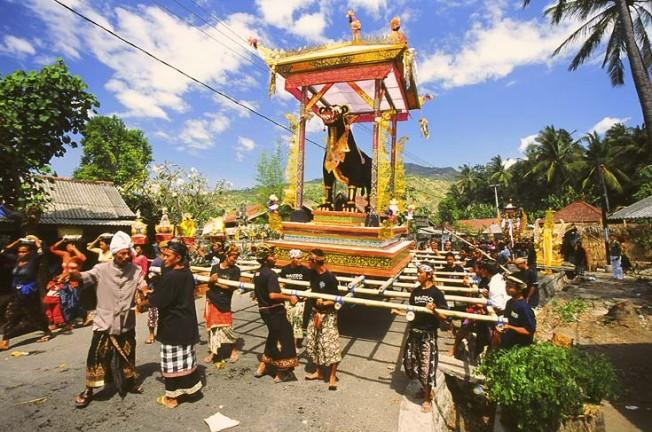 indonesie bali kultura zvyky 188 Kultura a zvyky Indonésie