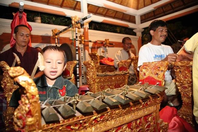 indonesie bali kultura zvyky 19 Kultura a zvyky Indonésie