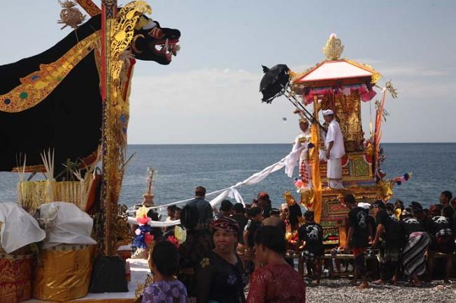 indonesie bali kultura zvyky 190 Kultura a zvyky Indonésie