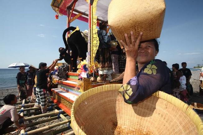 indonesie bali kultura zvyky 194 Kultura a zvyky Indonésie