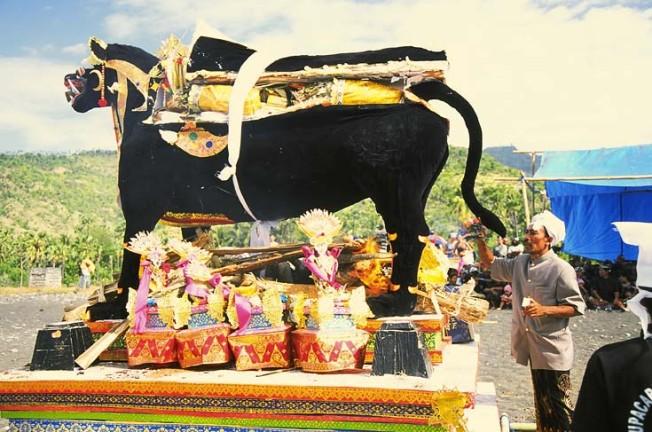 indonesie bali kultura zvyky 195 Kultura a zvyky Indonésie