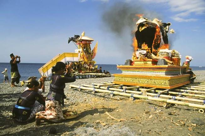 indonesie bali kultura zvyky 197 Kultura a zvyky Indonésie