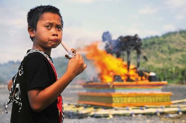 indonesie bali kultura zvyky 199 Kultura a zvyky Indonésie