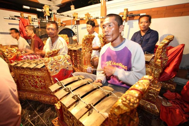 indonesie bali kultura zvyky 21 Kultura a zvyky Indonésie