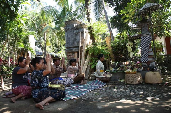 indonesie bali kultura zvyky 26 Kultura a zvyky Indonésie