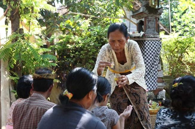 indonesie bali kultura zvyky 27 Kultura a zvyky Indonésie