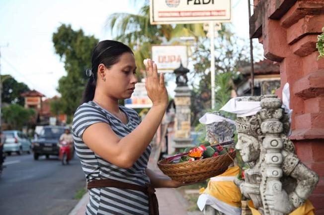 indonesie bali kultura zvyky 29 Kultura a zvyky Indonésie