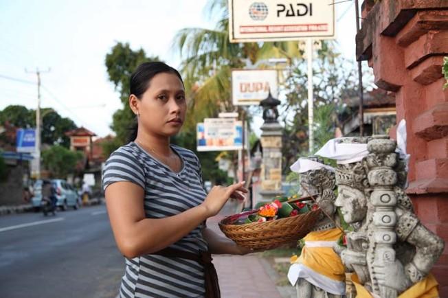 indonesie bali kultura zvyky 30 Kultura a zvyky Indonésie
