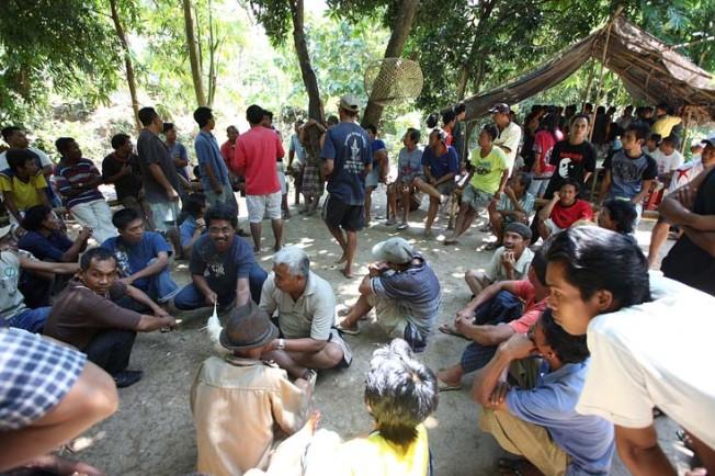 indonesie bali kultura zvyky 32 Kultura a zvyky Indonésie