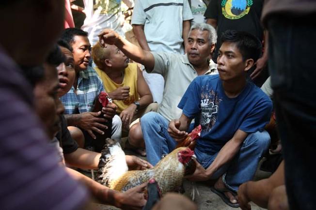 indonesie bali kultura zvyky 34 Kultura a zvyky Indonésie