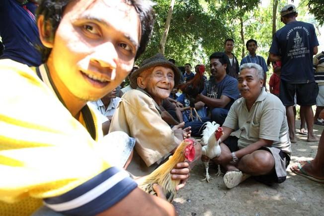 indonesie bali kultura zvyky 38 Kultura a zvyky Indonésie