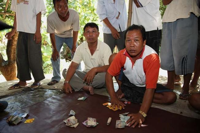 indonesie bali kultura zvyky 40 Kultura a zvyky Indonésie