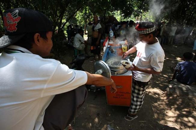 indonesie bali kultura zvyky 41 Kultura a zvyky Indonésie
