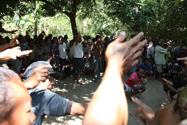 indonesie bali kultura zvyky 44 Kultura a zvyky Indonésie