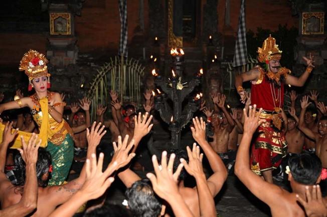 indonesie bali kultura zvyky 5 Kultura a zvyky Indonésie